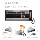 A4Tech KIP-15 / KIP-800 Voice over IP Tastatur