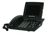 Grandstream GXV3000 schwarz - VoIP Video Phone (SIP)