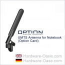OPTION UMTS Antenna for Notebook (RMCP)