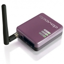 DOVADO TINY Mobile Broadband WLAN Router, Supports USB modems for 3G, 4G, LTE
