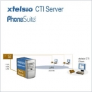 xtelsio CTI Server (Access License for xtelsio CTI Server)