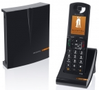 ALCATEL Temporis IP1020P IP-DECT phone