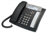 Spare parts Telephone Receiver for tiptel 83 VoIP