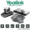 Yealink VC400 Multipoint Video Conferencing