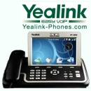 Yealink VP-2009P IP-Video-Phone,Touch screen, PoE